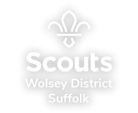 Wolsey District Scouts